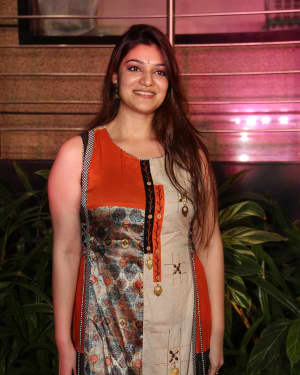 Aditi Gautam - Photos: Celebs At The Premiere Of The Musical Theater 'umrao Jaan'