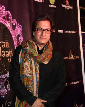 Photos: Celebs At The Premiere Of The Musical Theater 'umrao Jaan'   Picture 1649748