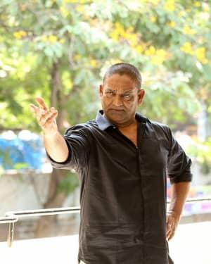 Lakshmi's NTR Movie Press Meet Photos | Picture 1639938