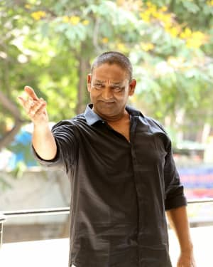 Lakshmi's NTR Movie Press Meet Photos | Picture 1639936