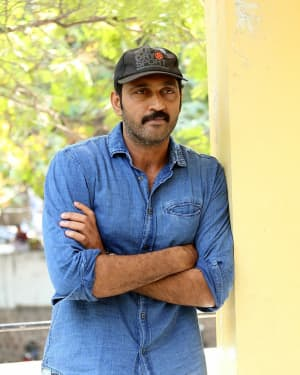Ajay - Special Telugu Movie Trailer Launch Photos | Picture 1640381