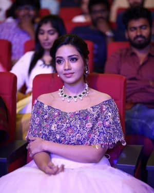 Nivetha Pethuraj - Chitralahari Movie Pre Release Event Photos | Picture 1641195