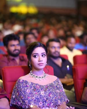 Nivetha Pethuraj - Chitralahari Movie Pre Release Event Photos | Picture 1641190