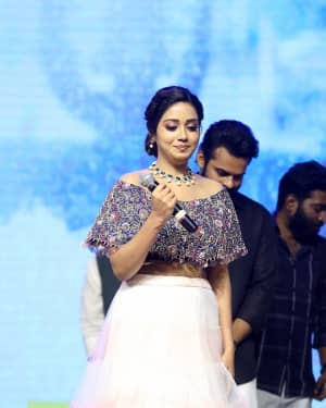 Nivetha Pethuraj - Chitralahari Movie Pre Release Event Photos | Picture 1641303