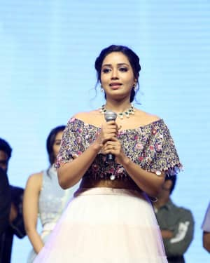 Nivetha Pethuraj - Chitralahari Movie Pre Release Event Photos | Picture 1641305