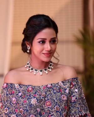 Nivetha Pethuraj - Chitralahari Movie Pre Release Event Photos | Picture 1641129