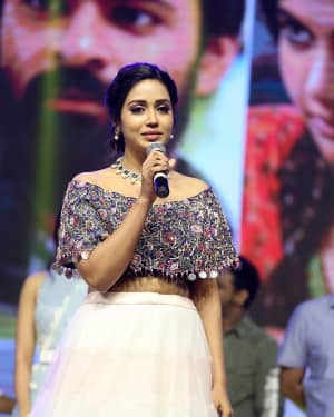 Nivetha Pethuraj - Chitralahari Movie Pre Release Event Photos | Picture 1641306