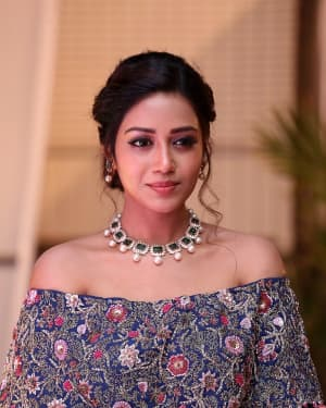 Nivetha Pethuraj - Chitralahari Movie Pre Release Event Photos | Picture 1641130