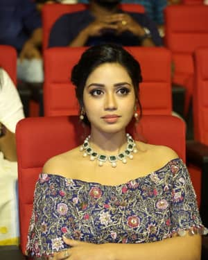 Nivetha Pethuraj - Chitralahari Movie Pre Release Event Photos | Picture 1641149