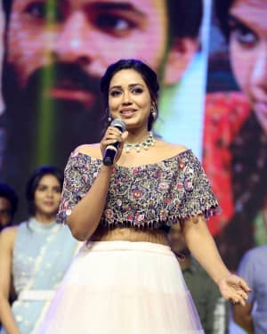 Nivetha Pethuraj - Chitralahari Movie Pre Release Event Photos | Picture 1641307