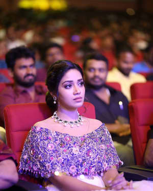 Nivetha Pethuraj - Chitralahari Movie Pre Release Event Photos | Picture 1641189