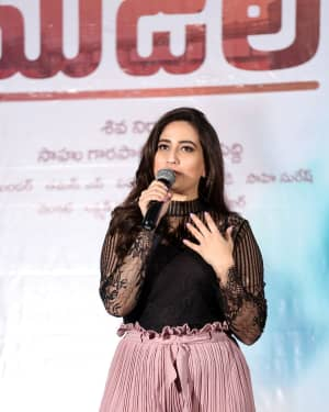 Majili Movie Success Meet Photos | Picture 1641322