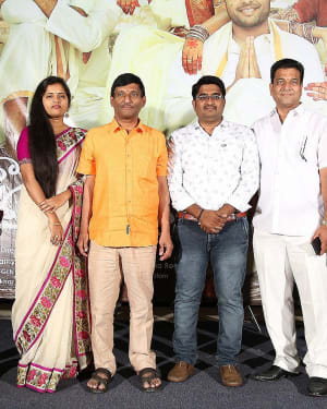 Oorantha Anukuntunnaru Movie Teaser Launch Photos | Picture 1641421