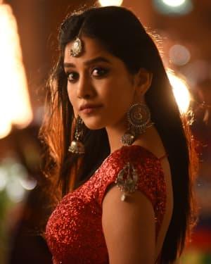 Nabha Natesh - ISmart Shankar Movie Stills
