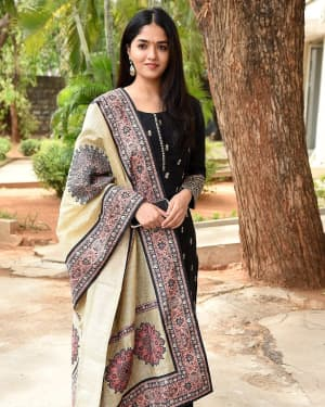 Sunaina - High Priestess Telugu Web Series Trailer Launch Photos | Picture 1642241