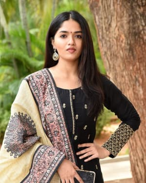 Sunaina - High Priestess Telugu Web Series Trailer Launch Photos | Picture 1642243