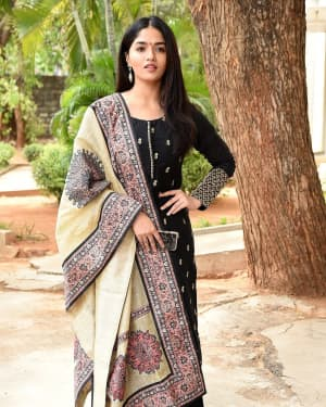 Sunaina - High Priestess Telugu Web Series Trailer Launch Photos | Picture 1642244