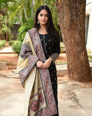 Sunaina - High Priestess Telugu Web Series Trailer Launch Photos | Picture 1642239