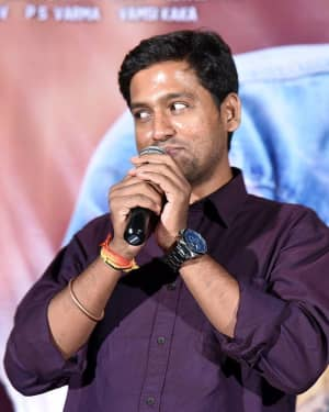 ABCD Telugu Film Trailer Launch Photos | Picture 1642500