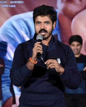 ABCD Telugu Film Trailer Launch Photos | Picture 1642477