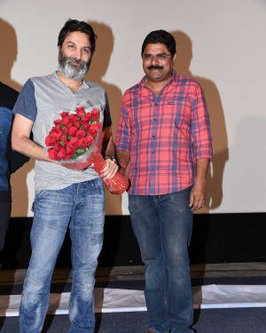 ABCD Telugu Film Trailer Launch Photos | Picture 1642459