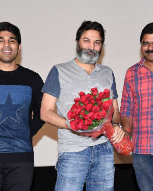 ABCD Telugu Film Trailer Launch Photos | Picture 1642456