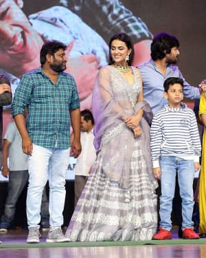 Jersey Movie Pre Release Event Photos | Picture 1642585