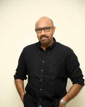 Sathyaraj - Jersey Movie Pre Release Event Photos | Picture 1642394