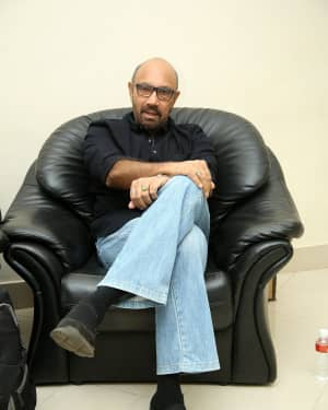 Sathyaraj - Jersey Movie Pre Release Event Photos | Picture 1642398