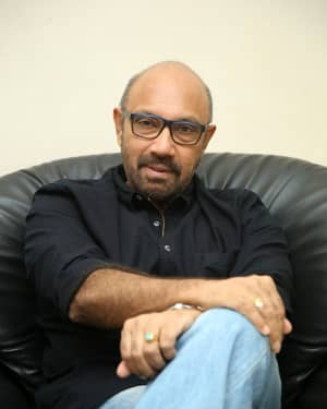 Sathyaraj - Jersey Movie Pre Release Event Photos | Picture 1642399