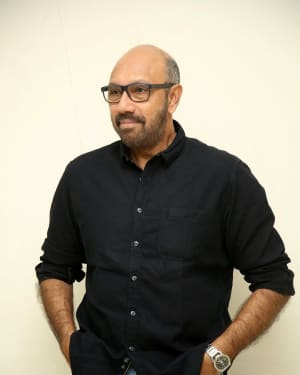 Sathyaraj - Jersey Movie Pre Release Event Photos | Picture 1642396