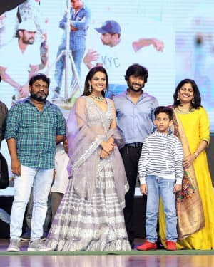 Jersey Movie Pre Release Event Photos | Picture 1642587