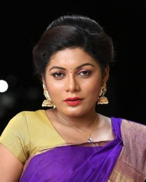 Alisha (Telugu Actress) - Planning Telugu Film Audio Launch Photos | Picture 1642541