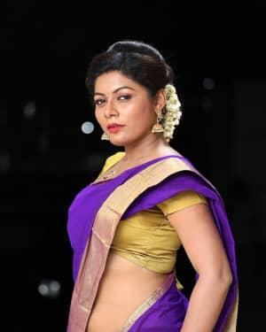 Alisha (Telugu Actress) - Planning Telugu Film Audio Launch Photos | Picture 1642497