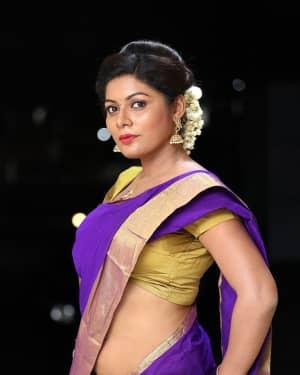 Alisha (Telugu Actress) - Planning Telugu Film Audio Launch Photos | Picture 1642502
