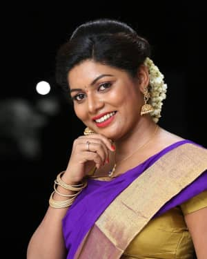 Alisha (Telugu Actress) - Planning Telugu Film Audio Launch Photos | Picture 1642524