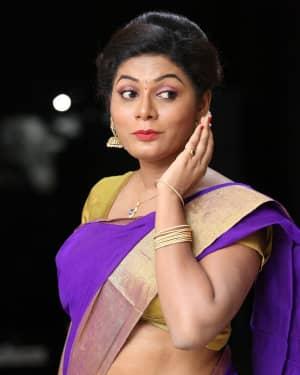 Alisha (Telugu Actress) - Planning Telugu Film Audio Launch Photos | Picture 1642512