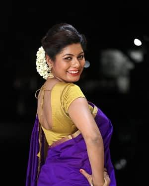 Alisha (Telugu Actress) - Planning Telugu Film Audio Launch Photos | Picture 1642492
