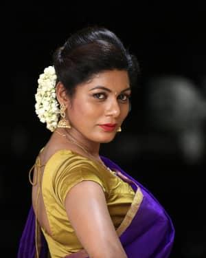 Alisha (Telugu Actress) - Planning Telugu Film Audio Launch Photos | Picture 1642543