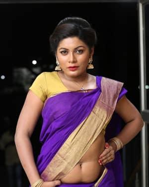 Alisha (Telugu Actress) - Planning Telugu Film Audio Launch Photos | Picture 1642539
