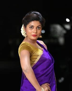 Alisha (Telugu Actress) - Planning Telugu Film Audio Launch Photos | Picture 1642494