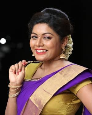 Alisha (Telugu Actress) - Planning Telugu Film Audio Launch Photos | Picture 1642530