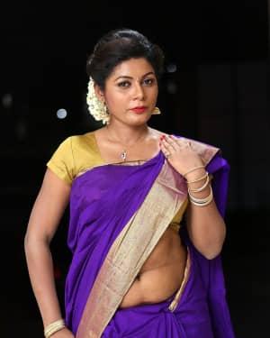 Alisha (Telugu Actress) - Planning Telugu Film Audio Launch Photos | Picture 1642506