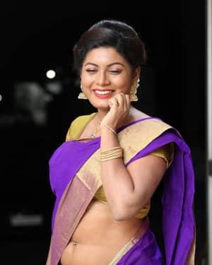 Alisha (Telugu Actress) - Planning Telugu Film Audio Launch Photos | Picture 1642515