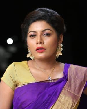 Alisha (Telugu Actress) - Planning Telugu Film Audio Launch Photos | Picture 1642537