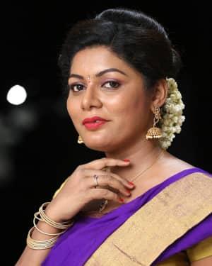 Alisha (Telugu Actress) - Planning Telugu Film Audio Launch Photos | Picture 1642526