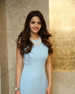 Vedhika - Kanchana 3 Pre Release Event Photos | Picture 1643114