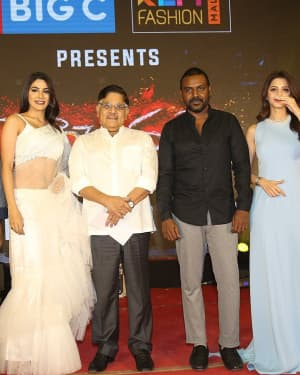 Kanchana 3 Pre Release Event Photos | Picture 1643103