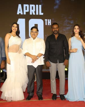 Kanchana 3 Pre Release Event Photos | Picture 1643102