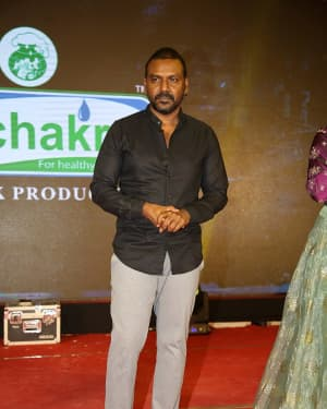 Kanchana 3 Pre Release Event Photos | Picture 1643096